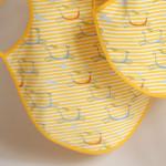 Hopsa hejsa žlutý proužek 6-18 měsíců