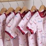 tričko Hopsa Hejsa růžové krátký rukáv 4-5 let