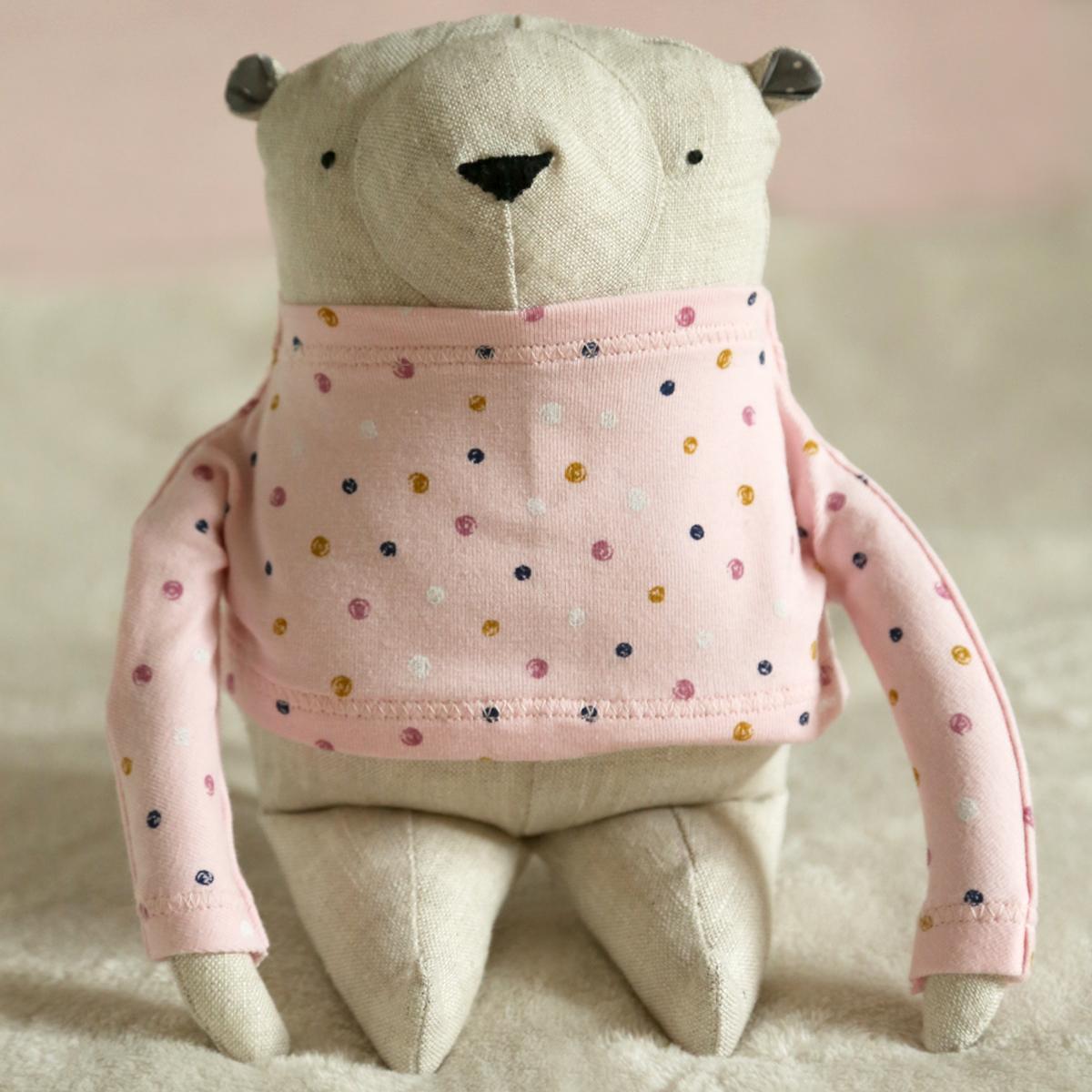 allydesign medvídek hračka originální